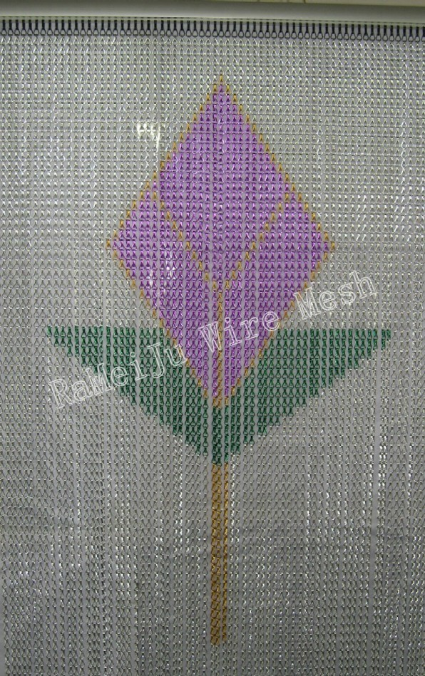 chain curtain-Application4