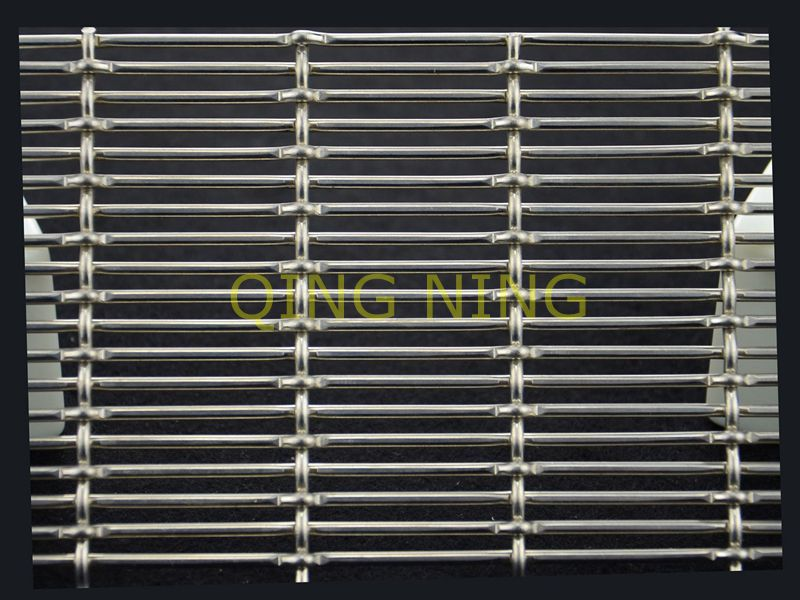 Decorative grill-6112